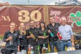 Cheers to 30 Years 30 Jahre Jupp Irish Pub Weiz