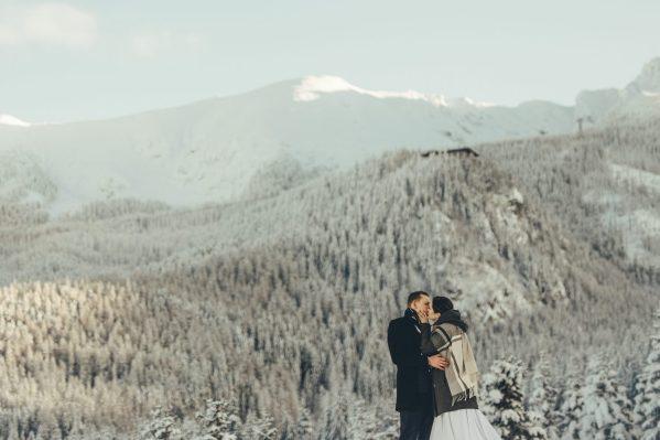 Tatry-Zimą-Sesja-Ślubna-51