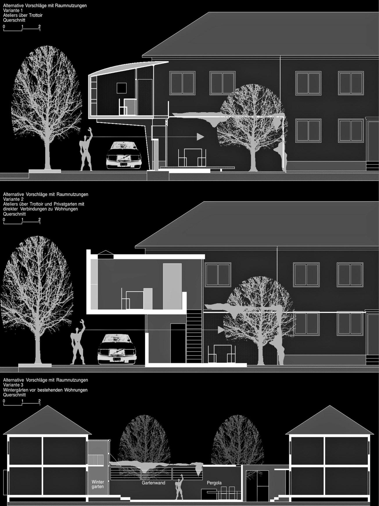 atelier querschnitte v2012