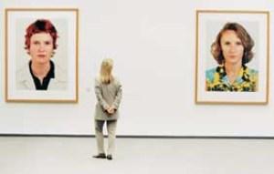 Deutsche Borse art collection