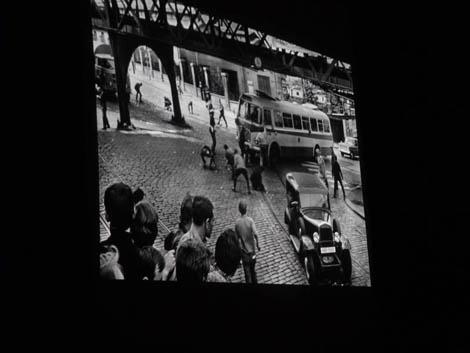 Josef Koudelka slideshow