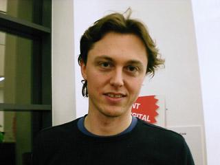 Aaron Schuman