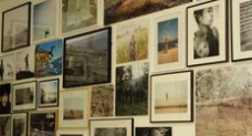 The Wall of Prints