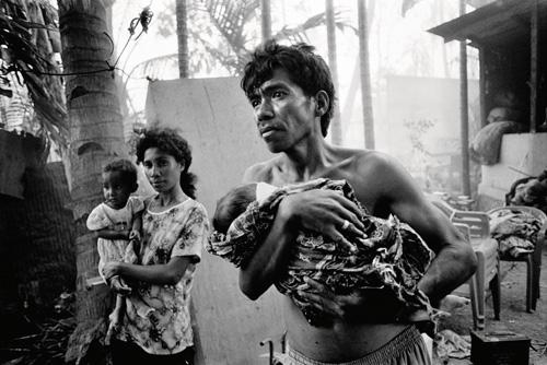 © David Dare Parker, East Timor, September 1999