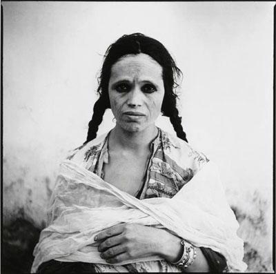 Algeria, 1960 © Marc Garanger