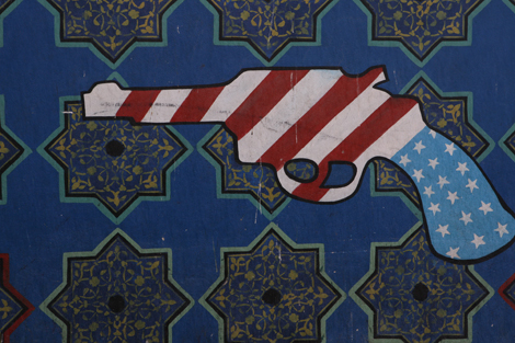 wallpainting-walls-USA-embassy