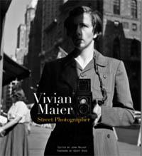 Vivian Maier Street Photographer