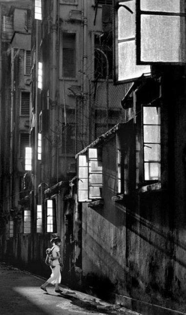 Fan Ho - Old Hong Kong