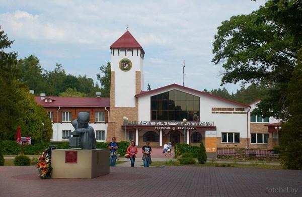 Фото Беловежской пущи   Фотоэнциклопедия Беларуси