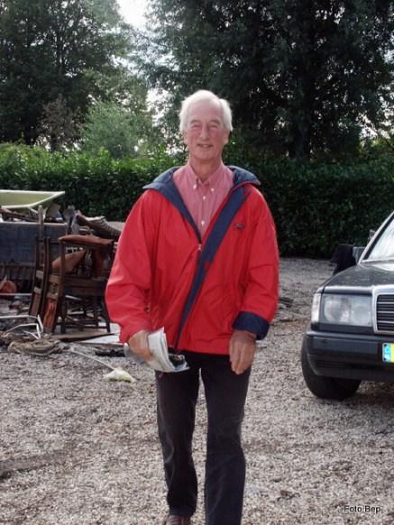 Bouw van Wijk ooit ook eigenaar. dit was ooit oom Jacobus Boot.