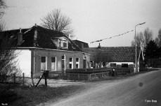 Vierambachtsweg Rodenburg van Raad.