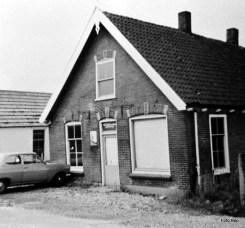 Gazelle Rijwielen Piet de Bruin.