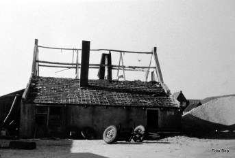 Was ooit de bakkerij Hauwloo van Dam en Ket.