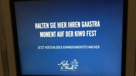 Fotobox Hamburg Branding