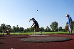 Leichtathletikabend mit Team-DM