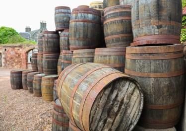 Holz Michael Whiskey Faesser Schottland-9