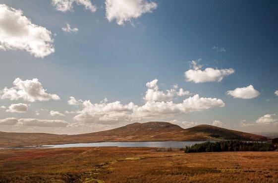 Slieve Bernagh (Nord Irland)