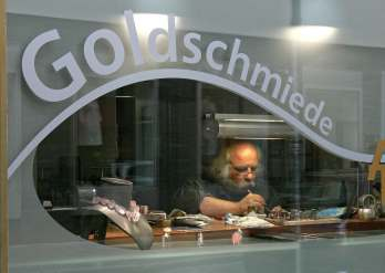 Werner Eischer - Goldschmied