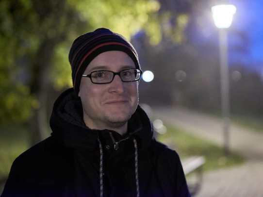 Foto: Jörg Schreier