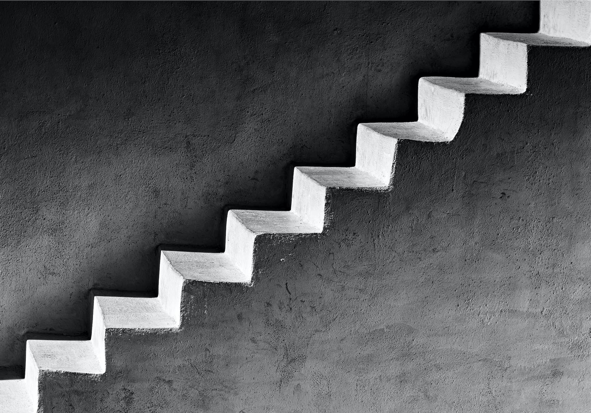 Treppe 1 - Annahme - Hannes Heumann