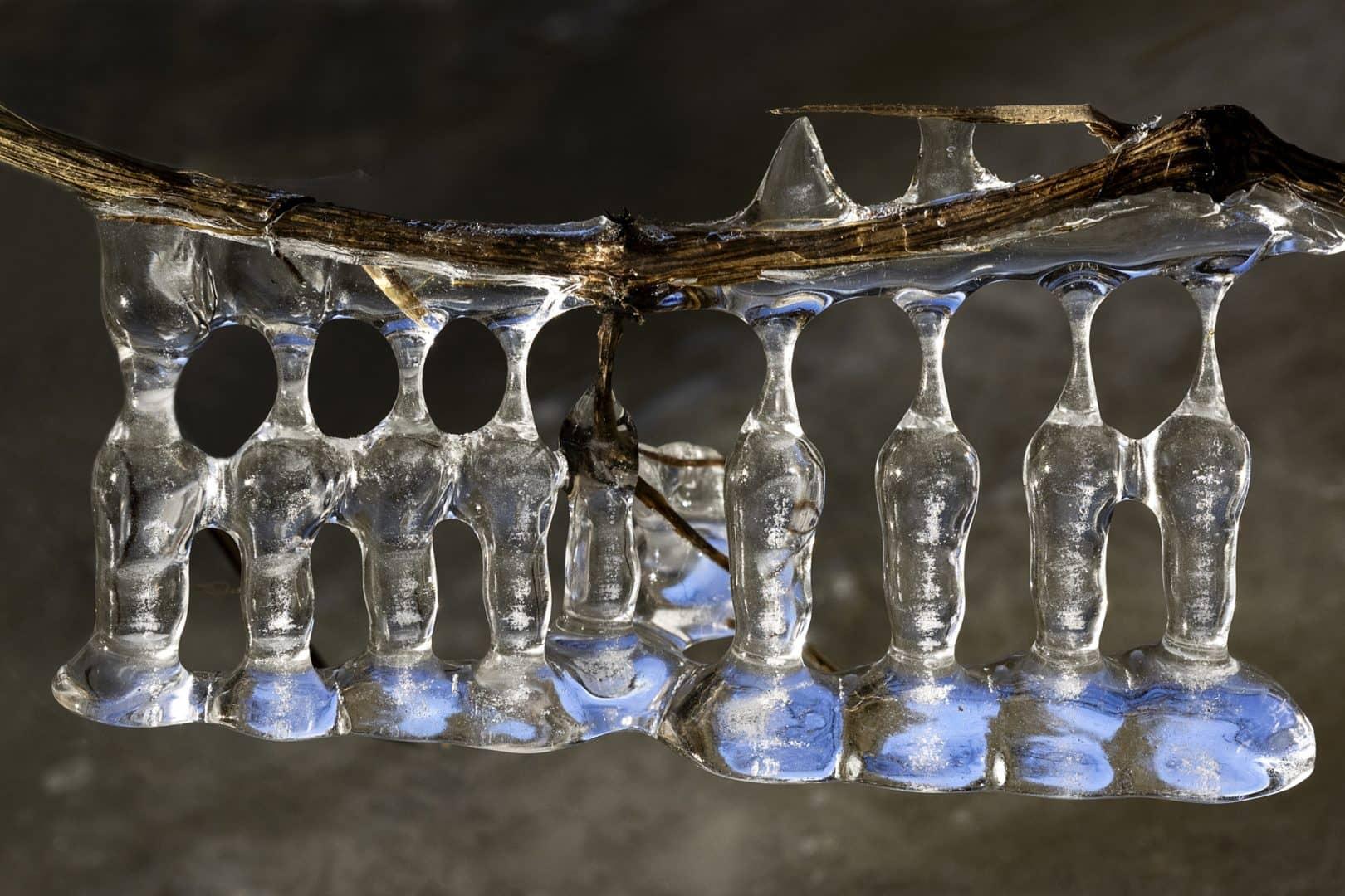 Eisglocken - von Oswald Engelhardt