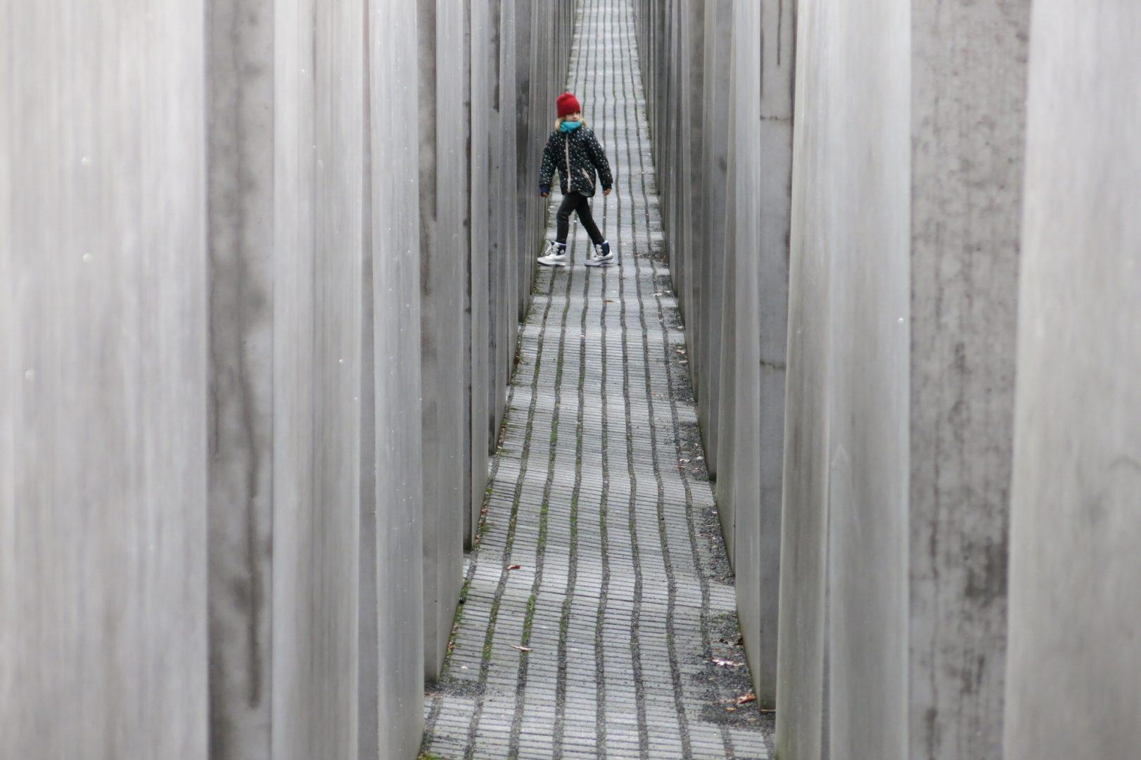 Perspektive - von Volker Birmann