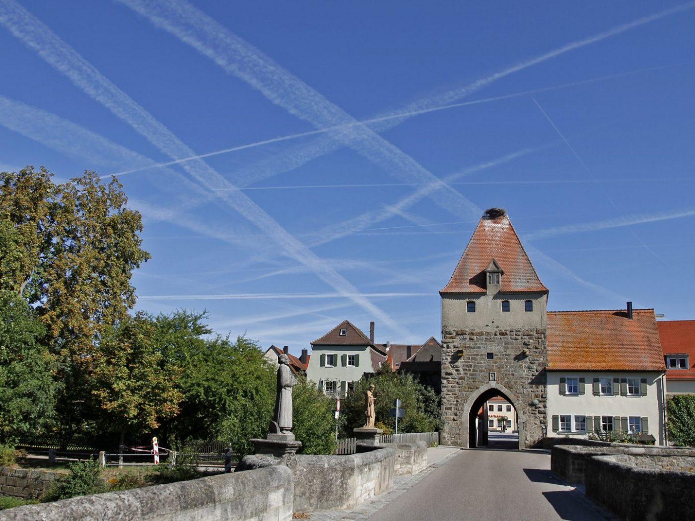 Luftverkehr - von Günther Holzinger