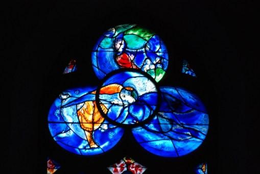 Volker Berg Chagall