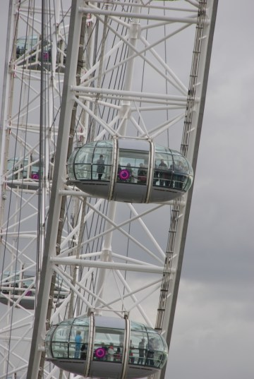 Volker Berg London Eye
