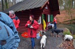 Fotowanderung Klingelfloss 2018