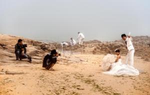 fotografie bruidje bewerkt