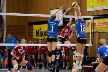 Damen Volleyball