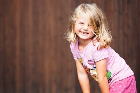 Outdoor Kinderfotografie