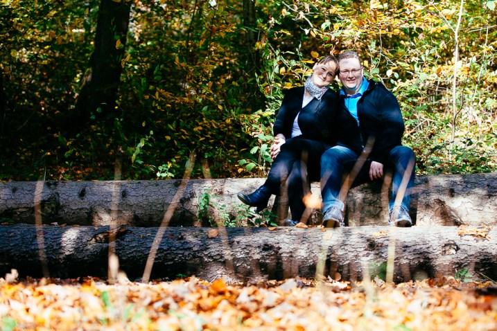 Engagement Shooting am Rotenberg