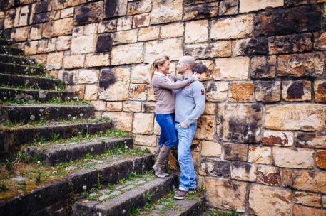 Engagement Shooting in Esslingen