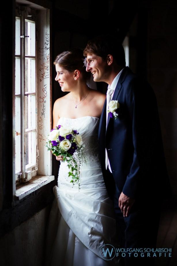 Hochzeit auf der Esslinger Burg