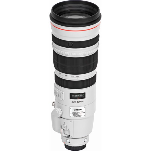 Canon Ef 200 400