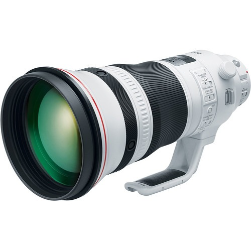 Canon Ef 400Mm F28L Is Iii Usm Lens
