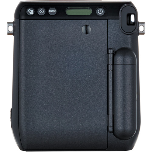 Fujifilm Instax Mini 70 Instant Film Camera Black 4
