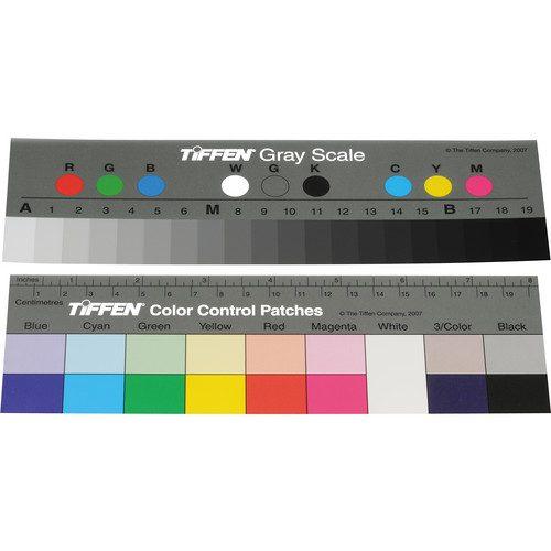 Tiffen Q 13 Color Separation Guide Small Ek1527654T Main