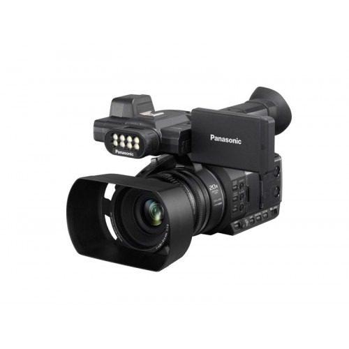 Panasonic HC-PV100 Full HD Professional Camcorder