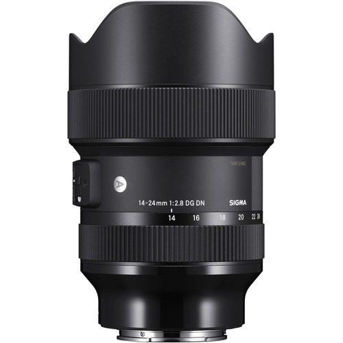 Sigma 14-24mm f2.8 DG DN Art Lens for Sony E