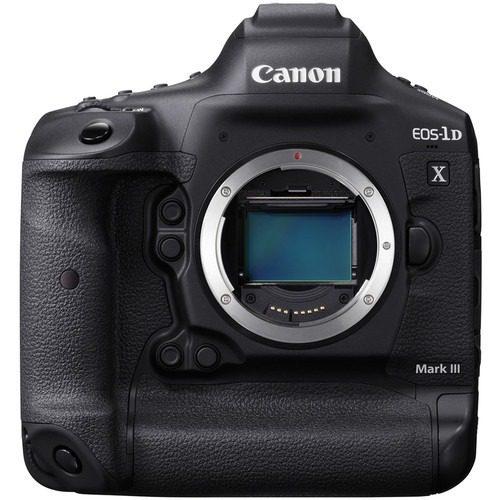 Canon Eos 1D X Mark Iii Dslr Camera Body Free 64Gb Cfexpress Card 2