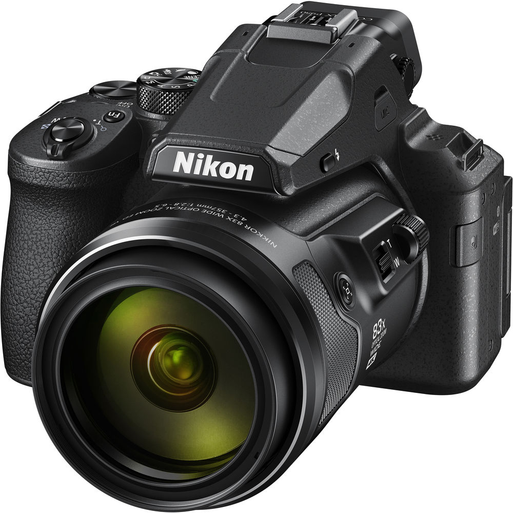 Nikon-Coolpix-P950-Foto Discount World