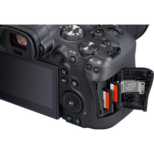 Canon R6 Body 2