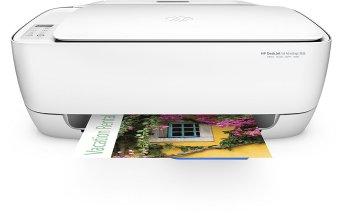 HP Deskjet 3636 WLAN Drucker