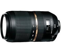Tamron 70-300mm F/4-5.6 SP Di VC USD Canon