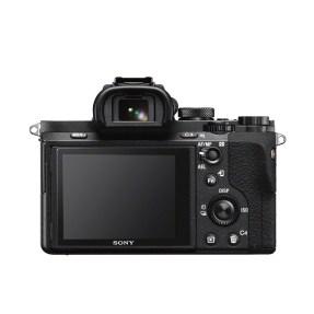 Sony A7 II body-5300