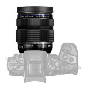 Olympus MFT 12-40mm F/2.8 M.Zuiko Digital Pro