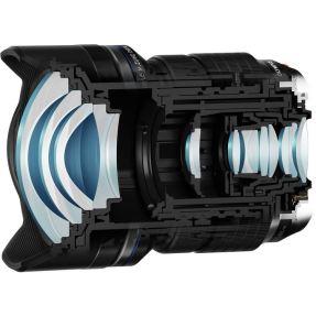 Olympus MFT 7-14mm F/2.8 ED M.Zuiko Digital Pro